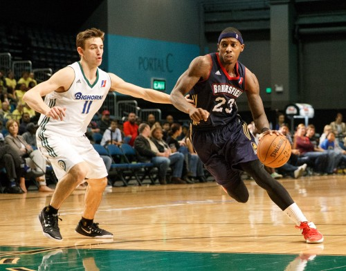 Bakersfield Jam Guard CASEY PRATHER