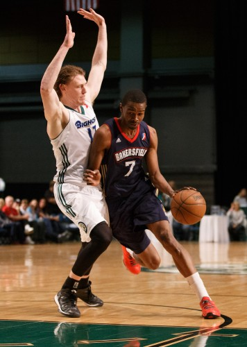 Bakersfield Jam Forward RENALDO MAJOR