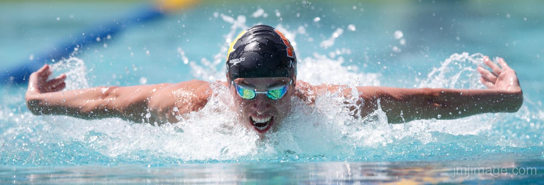 Santa Clara Swim Meet