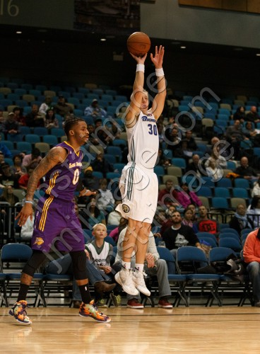 Reno Bighorn Guard CHAD TOPPERT (30)