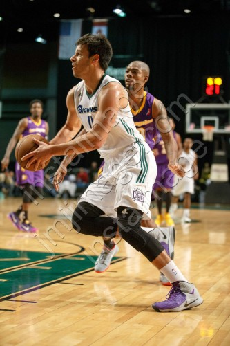 Sacramento King assignee and Reno Bighorn Forward DUJE DUKAN (11)