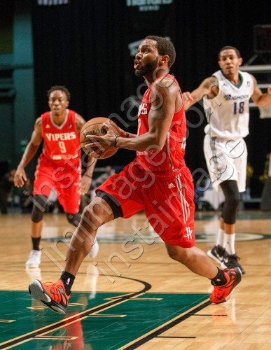 Rio Grande Valley Viper Guard KARL COCHRAN (2)