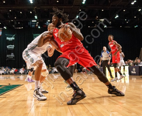 Rio Grande Valley Viper Forward MONTREZL HARRELL (35)