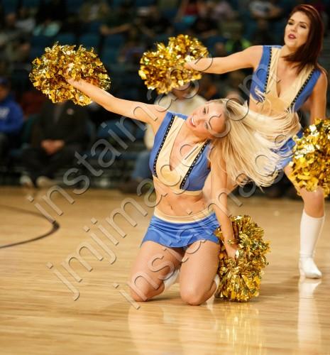 The Reno Lady Bighorns