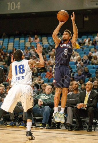 Bakersfield Jam Guard ASKIA BOOKER (9)