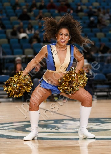 Reno Lady Bighorns Dancer