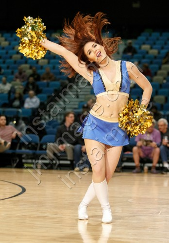 Reno Lady Bighorns Dancer
