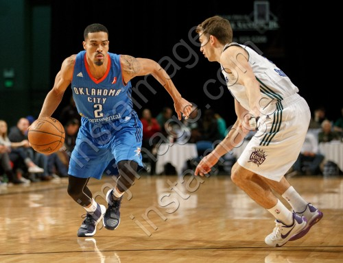 Oklahoma City Blue Guard MUSTAPHA FARRAKHAN (2)