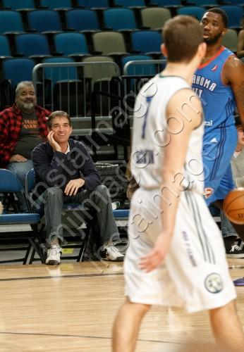 NBA Hall of Fame Guard John Stockton