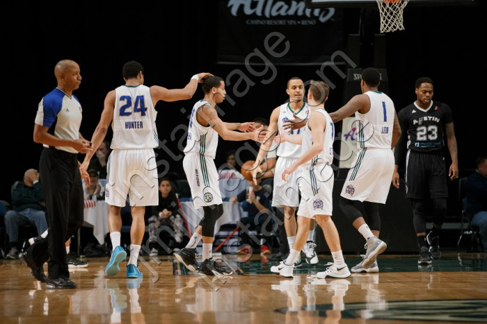 The Reno Bighorns