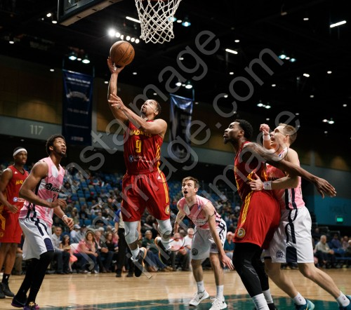 Fort Wayne Mad Ant Guard ANTHONY HARRIS (9)