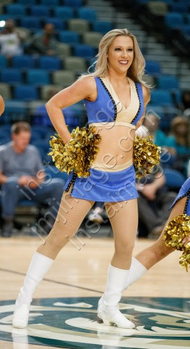 Lady Bighorn Dancer Alex