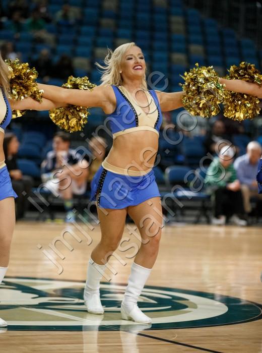Lady Bighorn Dancer Tiffany
