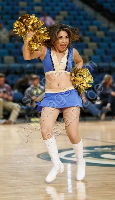 Lady Bighorn Dancer Liz