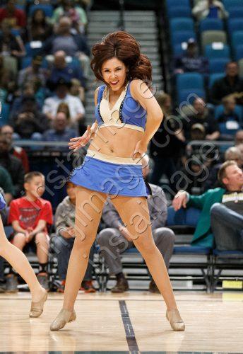 Lady Bighorn Dancer Sarah