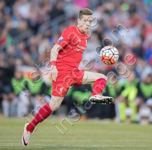 Liverpool FC U21 Forward RYAN KENT (11)