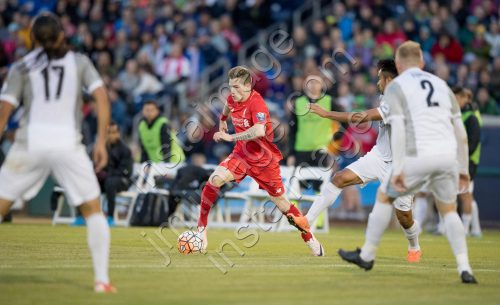 Liverpool FC U21 RYAN KENT (11)