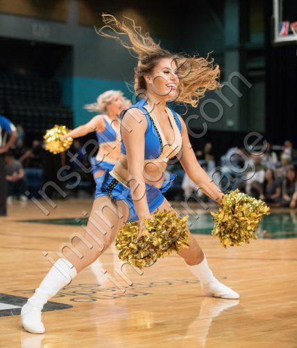 Lady Bighorn Dancer