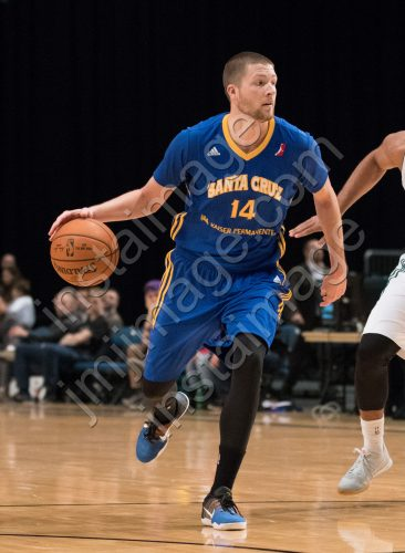 Santa Cruz Warrior Guard SCOTT WOOD (14)