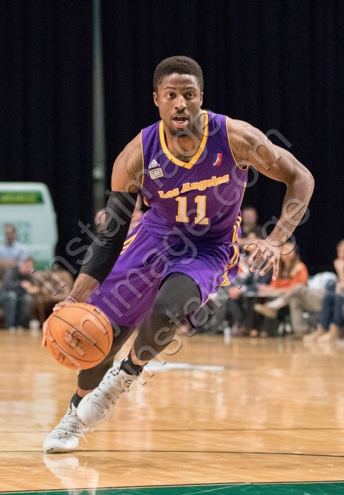 Los Angeles D-Fender Guard DAVID NWABA (11)
