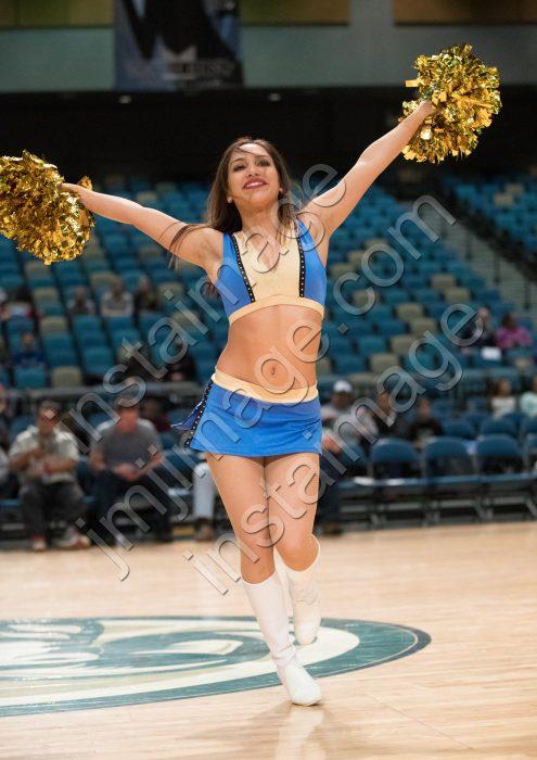 A Lady Bighorn Dancer