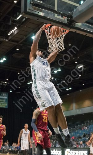 Reno Bighorn Forward CHANE BEHANAN (24)