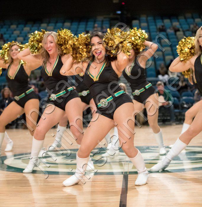 The Reno Lady Bighorn Dancers